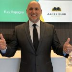 Ray Rapaglia, Founder of James Club Recovery