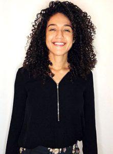 Chelsea Longsworth JCRR Administrator headshot