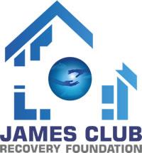 James Club Recovery Foundation Logo